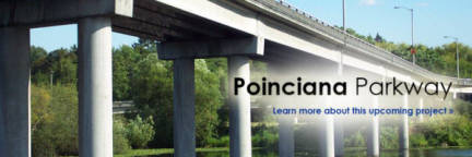 Poinciana Parkway Bridge