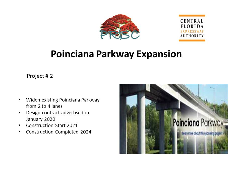 Parkway Expansion